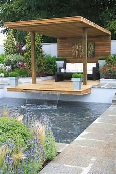 fontaine de terrasse d 233 coration de jardin avec une fontaine pour bassin
