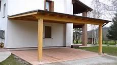 prezzi tettoie in legno tettoia a sbalzo per auto galleria di immagini avec