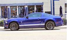 2013 Shelby Gt500 Curb Weight