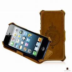 leicke manna iphone 5 iphone 5s h 252 lle tasche