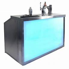 mobile folding bar drinkstuff