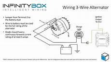 12 volt alternator wiring diagram untpikapps