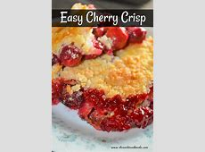 cherry crunch dessert_image