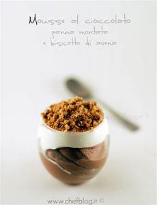 mousse al cioccolato senza uova montersino mousse al cioccolato senza uova