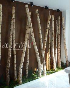 bois bouleau deco decoration bouleau recherche id 233 es pour la