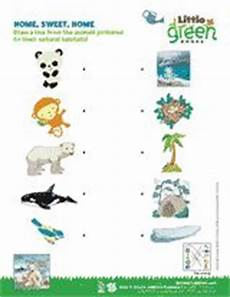 animals and their habitat worksheets for kindergarten 14167 animal habitats coloring school is cool animal habitats kindergarten science science classroom