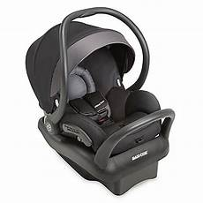 maxi cosi 174 mico max 30 infant car seat in devoted black