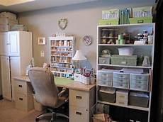 my craft room s debbie s corner