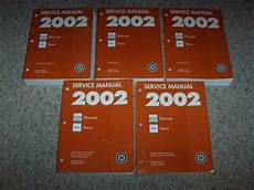 free car manuals to download 2002 gmc sierra 1500 electronic valve timing 2002 gmc sierra 2500 truck service repair manual hd sl sle slt crew extended cab ebay