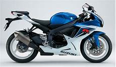 2012 Suzuki Gsx R600 Gallery 431492 Top Speed