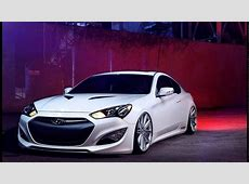 2017 Hyundai Genesis Coupe   YouTube