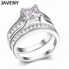 aliexpress com buy 925 sterling silver princess cubic