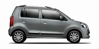 Maruti Suzuki Wagon R Vxi Abs Available Colors