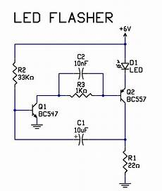 image result for basic electrical circuit for led electronic schematics simple electronics