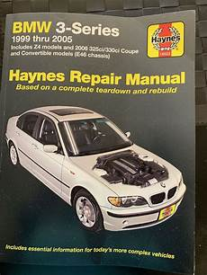 hayes car manuals 2009 bmw x5 navigation system haynes manual bmw e 46 3 series 1995 to 2005 for sale in gilbert az offerup