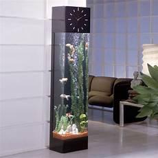 aquarium colonne pas cher aquarium design pas cher