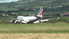 landing air cargo denis de la reunion fmee