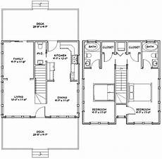 24x24 house plans 24x24 house 24x24h5a 1 106 sq ft excellent floor