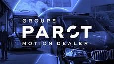 Groupe Parot Chiffre D Affaires 224 27 Au 1er Semestre
