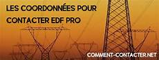 contact edf pro comment contacter edf pro simplement comment contacter