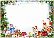 merry christmas photo frame psd png for kindergarten transparent png frame psd layered photo