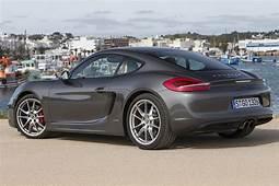 2015 Porsche Cayman New Car Review  Autotrader