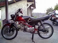 Modifikasi Motor Honda by Tabloid Motor Modifikasi Motor Honda Win
