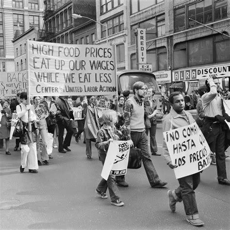 1970s Economic Crisis