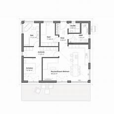 grundriss bungalow modern bungalow modern bauen wiewir gmbh co kg homify