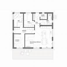 Bungalow Modern Bauen Wiewir Gmbh Co Kg Homify