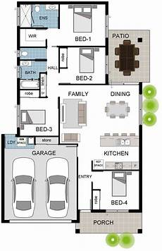 house plans townsville alpha 6 4 bedroom floor plan townsville builder