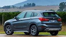 bmw x1 sdrive18d bmw x1 sdrive 18d and sdrive 20i 2016 review carsguide