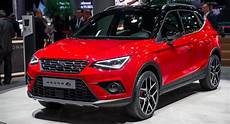 New Seat Arona Priced From 163 16 555 Otr In The Uk Carscoops