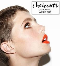 how to grow out a pixie cut charmingly styled