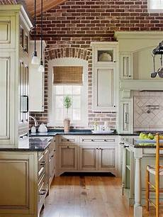 amazing kitchen kitchen design home kitchens brick