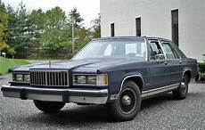 how cars work for dummies 1984 mercury marquis regenerative braking 10k miles 1984 mercury grand marquis