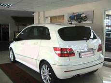 2007 Mercedes B Class 200 Turbo A T Auto For Sale On