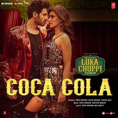 Coca Cola Mp3 Song Luka Chuppi Coca Cola Song By