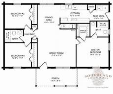 house plans lafayette la lafayette log home plan by southland log homes