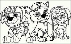 gratis malvorlagen paw patrol free get this paw patrol coloring pages for 73590