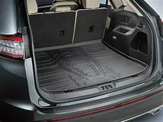 ford edge kofferraum genuine ford cargo mat tray trunk liner ford edge 2015