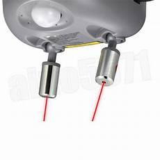 Garage Einparkhilfe Laser by 220v Doppel Laser Auto Garage Einparkhilfe Sensor Decke