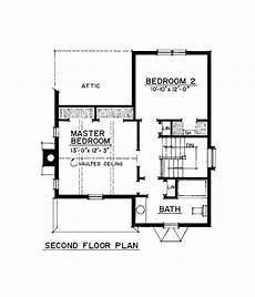 victorian bungalow house plans plan 86001 victorian style house plan with 2 bed 2 bath
