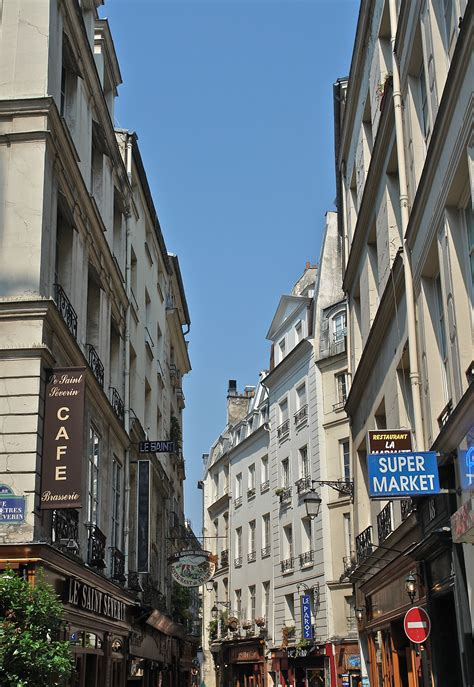 Quartier Populaire Paris