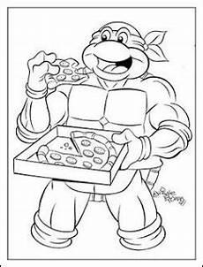 Ausmalbilder Zum Ausdrucken Turtles Malvorlage Turtles Malvor