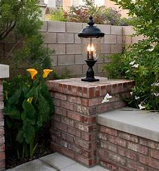 outdoor lights for top of wall outdoor lighting guide exterior lighting tips and tricks