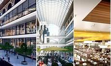 Konsumgigant Mall Of Berlin Ist Er 246 Ffnet 1st Blue Das
