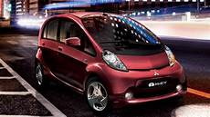 2020 mitsubishi i miev specs charging time and price