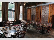 Woodberry Kitchen makes National Eater's list of 38