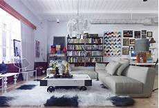 colorful and funky interiors colorful and funky interiors visualized